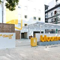 Foto Hotel: bloomrooms @ Indiranagar, Bangalore