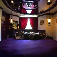 Suite - Kraken's Lair