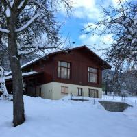 Hotel Pictures: Le Green Chalet, Villard-sur-Boëge