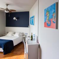 Twin Room with Sea View - Ground Floor