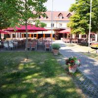Hotelbilleder: Barfüßer Hotel Neu-Ulm, Ulm