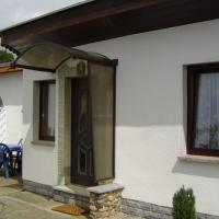 Hotel Pictures: Ferienhaus Röhl, Marlow