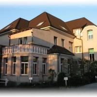 Hotel Pictures: Hotel Brauhaus, Bottrop