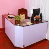 Deluxe Double Room (2 Adults + 1 Child) Non Air Conditioning