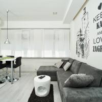 Superior One-Bedroom Apartment - Pod Zidom