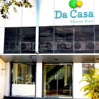 Φωτογραφίες: Da Casa Business Hotel, Pune