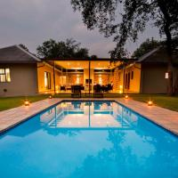 Bushveld Terrace Guesthouse on Kruger