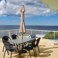 Mid-Range Two-Bedroom Apartment with Ocean View