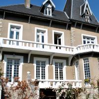 Hotel Pictures: Villa Hortebise, Salies-de-Béarn