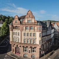 Hotel Pictures: Hotel Kaiserhof Eisenach, Eisenach