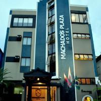 Hotel Pictures: Machado´s Plaza Hotel, Belém