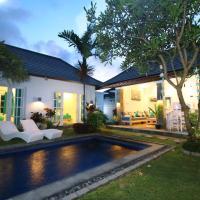 Villa Alam Biru II