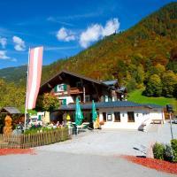 Hotel Pictures: Alpengasthaus Muntafuner Stöbli, Sankt Gallenkirch