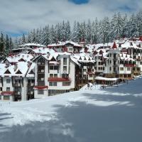Fotos del hotel: The Castle Complex - Apartment 401, Pamporovo