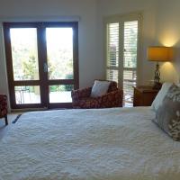 Queen Room with Balcony