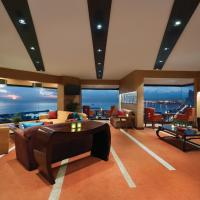 Club Double Room