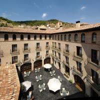 Φωτογραφίες: Hotel Cienbalcones, Daroca