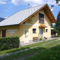 Hotel Pictures: Ferienhaus Backstuber, Gundersheim