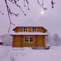 Hotel Pictures: Gulenkovo farmstead, Zabroddzie