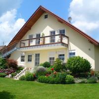 Hotel Pictures: Ferienhof Handlesbauer, Rettenbach
