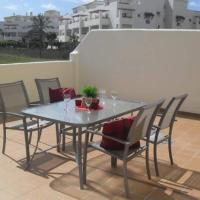 Apartment De Cibeles Terrace
