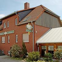 Hotel Pictures: Pension & Restaurant am Stadtpark - Zehdenick, Zehdenick