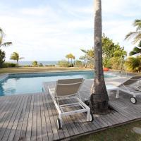 Фотографии отеля: Villa Coco, Сент-Франсуа
