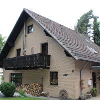 Hotelbilleder: Dachstudio Sternenblick, Bad Münstereifel