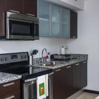 Hotel Pictures: Luxurious two bedroom apartment, San José