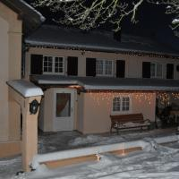 Hotel Pictures: Gîte De France Du Gertal, Rimbachzell