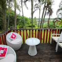 Bungalow with Partial Lagoon View - Air conditioned