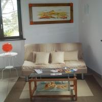 One-Bedroom Apartment - Split Level (2 adults)