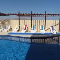 Hotel Pictures: Mirage Hotel, Al Aqah