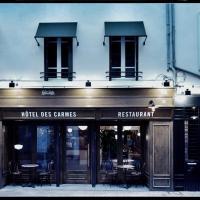 Hotel Pictures: Hotel des Carmes, Aurillac