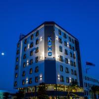 ホテル写真: コーホー ホテル, ジョホールバル