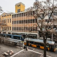 Riviera Terrace - Via Riviera Ponti Romani 9