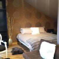 Hotel Pictures: La Juste Place, Aulnoye-Aymeries