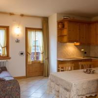 Two-Bedroom Apartment with Mountain View (6 Adults)
