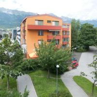 Hotel Pictures: Hotel Zillertal, Innsbruck