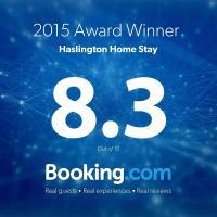 Haslington Home Stay