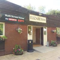 Hotel Pictures: The Elizabethan, Ironbridge