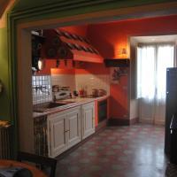 Mazzini Apartment