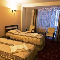 Twin Room with New Year's Package