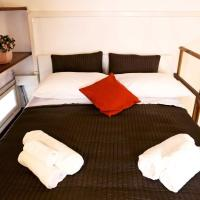 Manara Apartment - Split Level