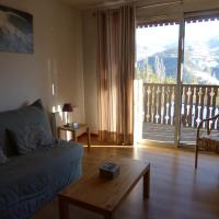 Hotel Pictures: Panoramic 19, Barcelonnette