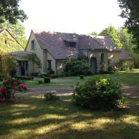 Hotel Pictures: L'Arche aux Moines, Ruaudin