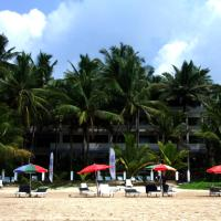 Hotellikuvia: Jagabay Resort & Restaurant, Weligama