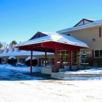 Hotel Pictures: Motel des Pentes et Suites, Saint-Sauveur-des-Monts