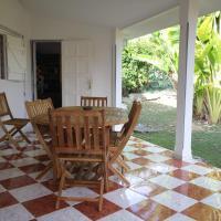 Villa with Private Pool - Coco