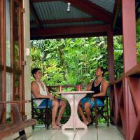 Hotel Pictures: Daintree Deep Forest Lodge, Cape Tribulation